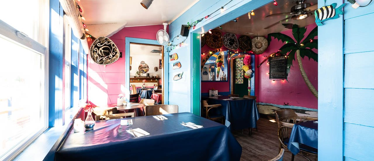 Gina's Mexican Cafe