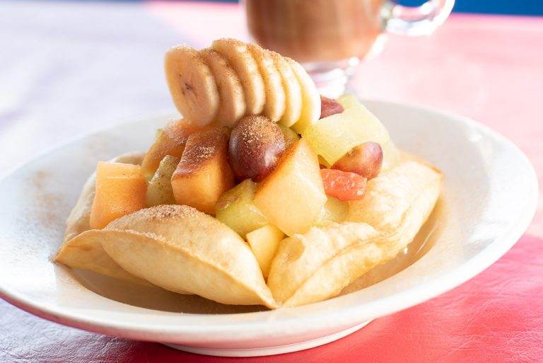 Ginas-Fruitas
