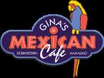 Gina's Mexican Cafe Logo